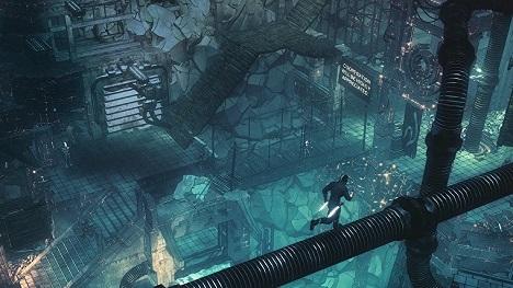 Seven: Enhanced Edition Announcement Trailer