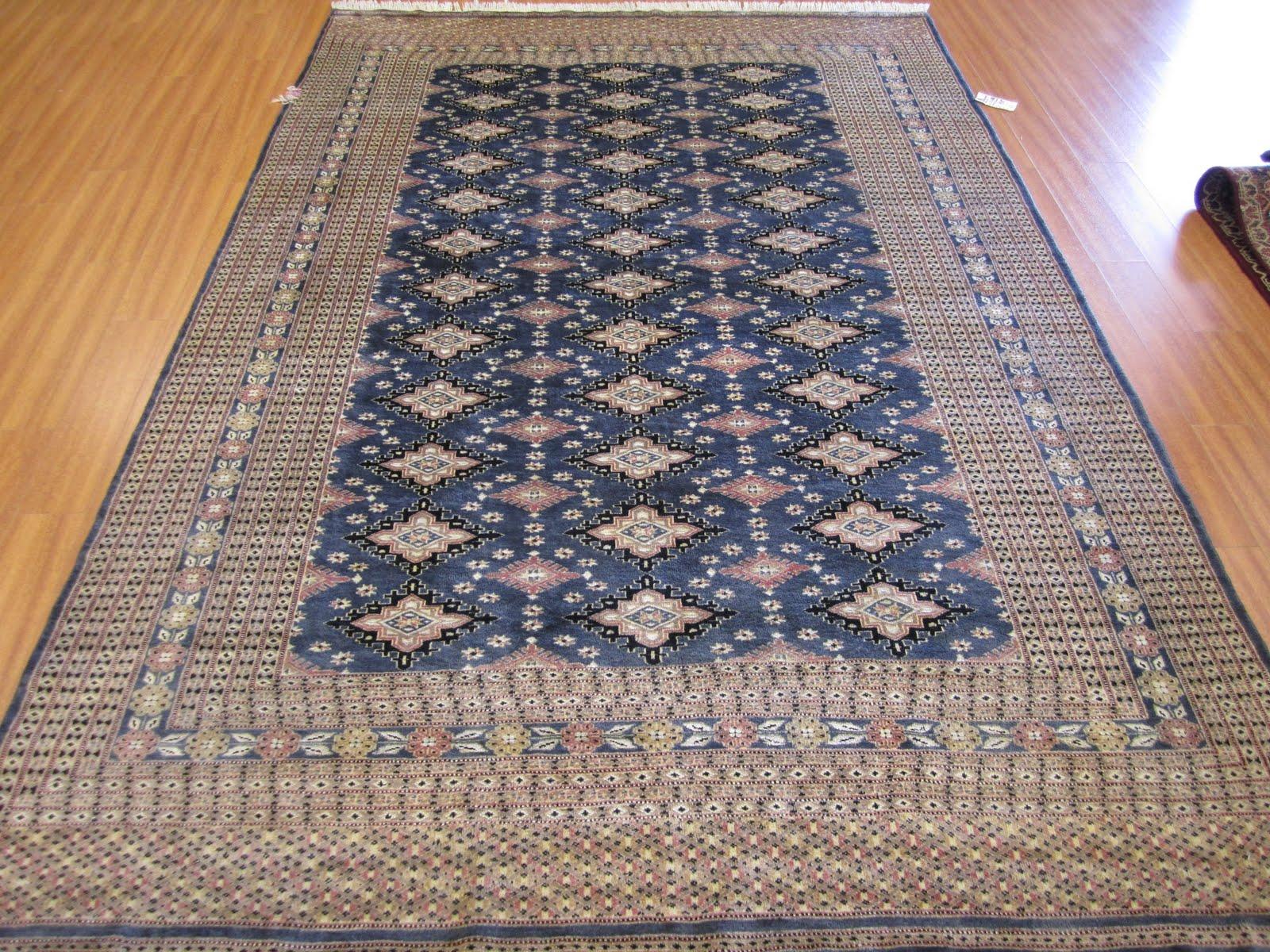 carpets: Pakistani Carpets