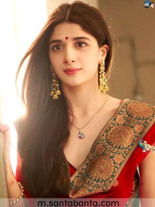 Pakistani Model Mawra Hocane Hot Sexy Photos Navel Queens
