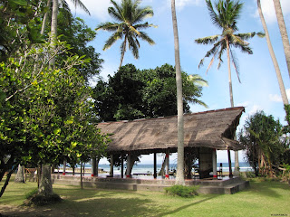 Ashram Bali