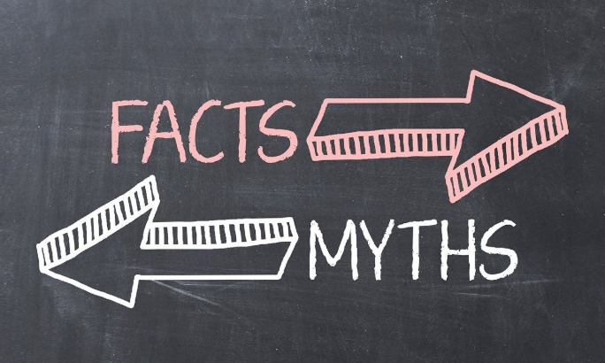 Mitos dan fakta jerawat