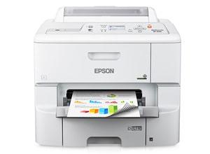 Epson WF-6090 Printer