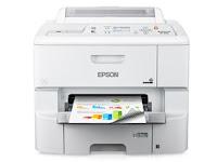 Download  Epson WorkForce Pro WF-6090 Driver Printer