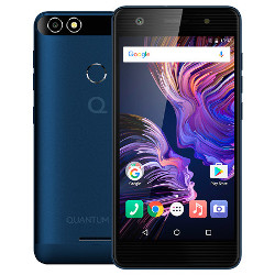Smartphone Quantum YOU 32GB