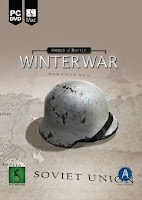 Order of Battle World War II Winter War