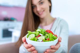 Beneficios de una alimentación balanceada