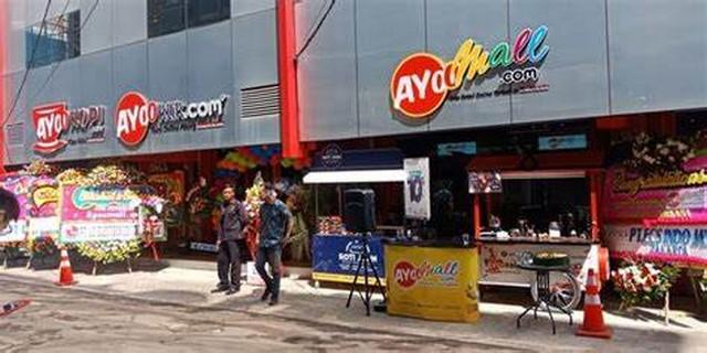 Ayoomall.com memudahkan para traveler blogger;Traveling Santuy dengan Powerbank dari Ayoomall.Com;