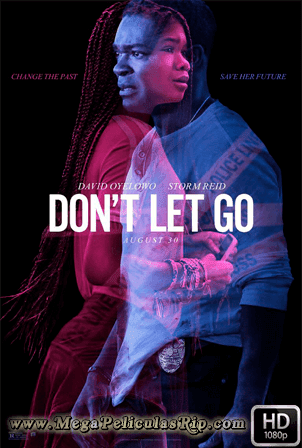 Don't Let Go [1080p] [Latino-Ingles] [MEGA]
