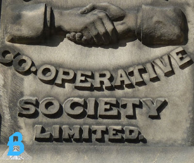 Co-operative Society