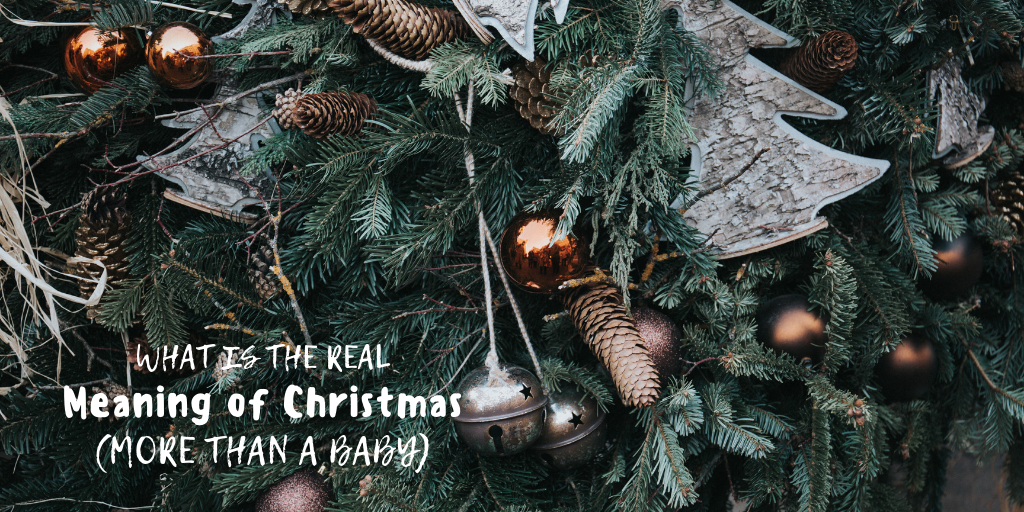 what-is-the-real-meaning-of-christmas?