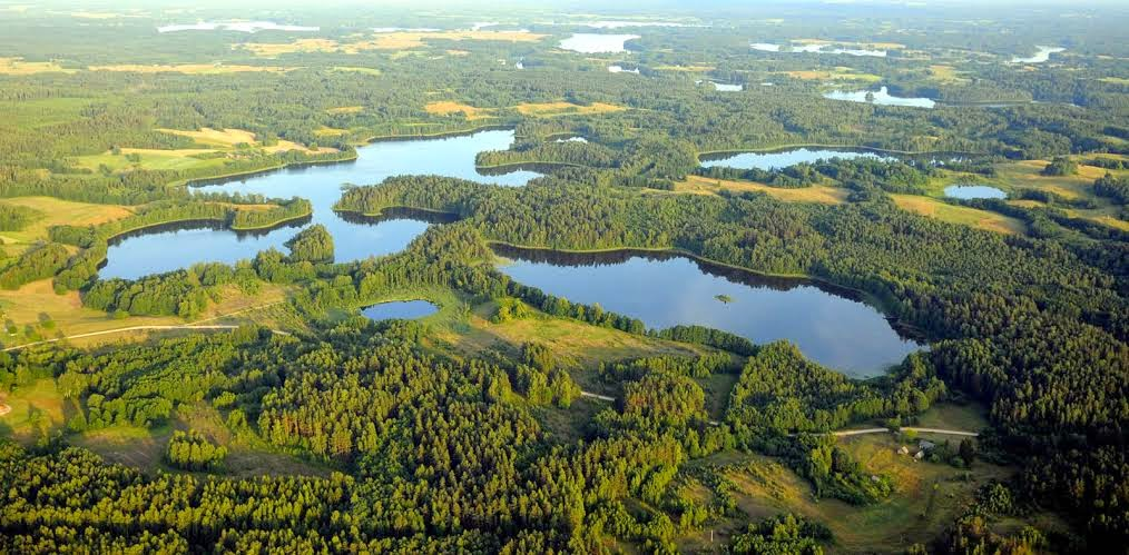 Lithuanian Landscape | Lithuanian Beautiful Nature Tour