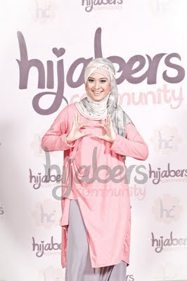 Hijabers Community: WARDAH: Inspiring Beauty