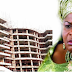 Fresh One! EFCC Discovers Patience Jonathan's N6bn Abuja Plaza