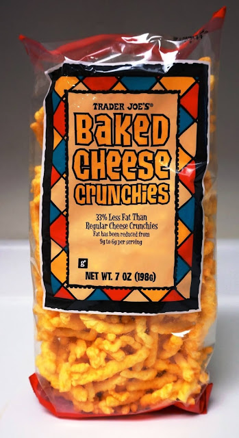 Trader Joes crunchies
