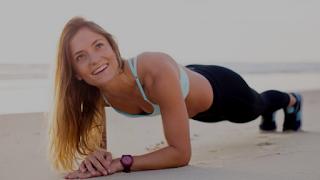 Plank membakar lemak dan mengencangkan otot perut