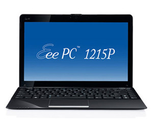 Asus Eee PC 1215P Intel Chipset Descargar Controlador