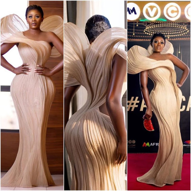 AMVCA Awards, 1 person