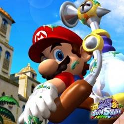 RECENSIONE - Super Mario Sunshine: la bomba inesplosa