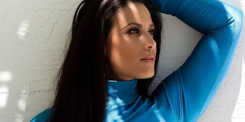 Dasha Gonzalez to Make AEW In-Ring Debut on The Deadly Draw