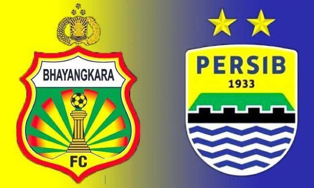 Uji Coba Persib Bandung vs Bhayangkara di GBLA Batal Digelar