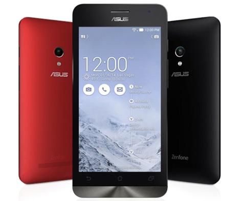 Harga Asus Zenfone 5 Lite dan Spesifikasi Terbaru