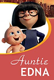 Tia Edna - Legendado