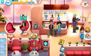 Amber's Airline High Hopes Mod Apk v1.7.4900 Unlocked Free Download