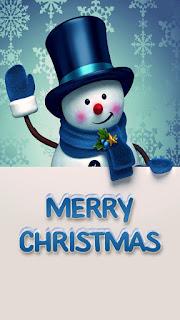 Snowmen Christmas.