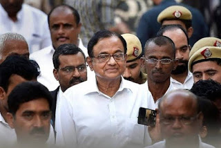 Chidambaram makes 2 unusual requests in Supreme Court, granted one