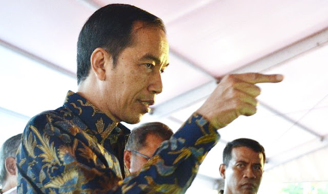Jokowi Tegas: Penanganan Covid-19 Harus Selesai Dalam Waktu 1,5 Tahun