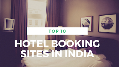 Top 10 Hotel Booking Sites in India (Best Deals)