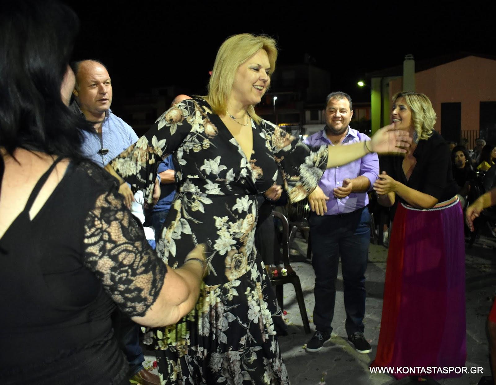 Με επιτυχία η λαική βραδιά  Αδαμαντίδη στα Ψαχνά (φωτογραφίες) 1 DSC 0300