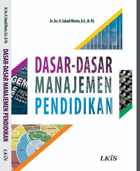 Buku Dasar-Dasar Manajemen Pendidikan (Download PDF Gratis !!!!)