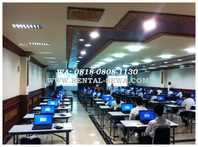 Tempat sewa laptop Jakarta Utara