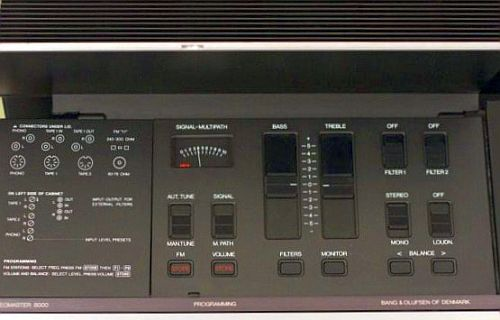 hifi receiver