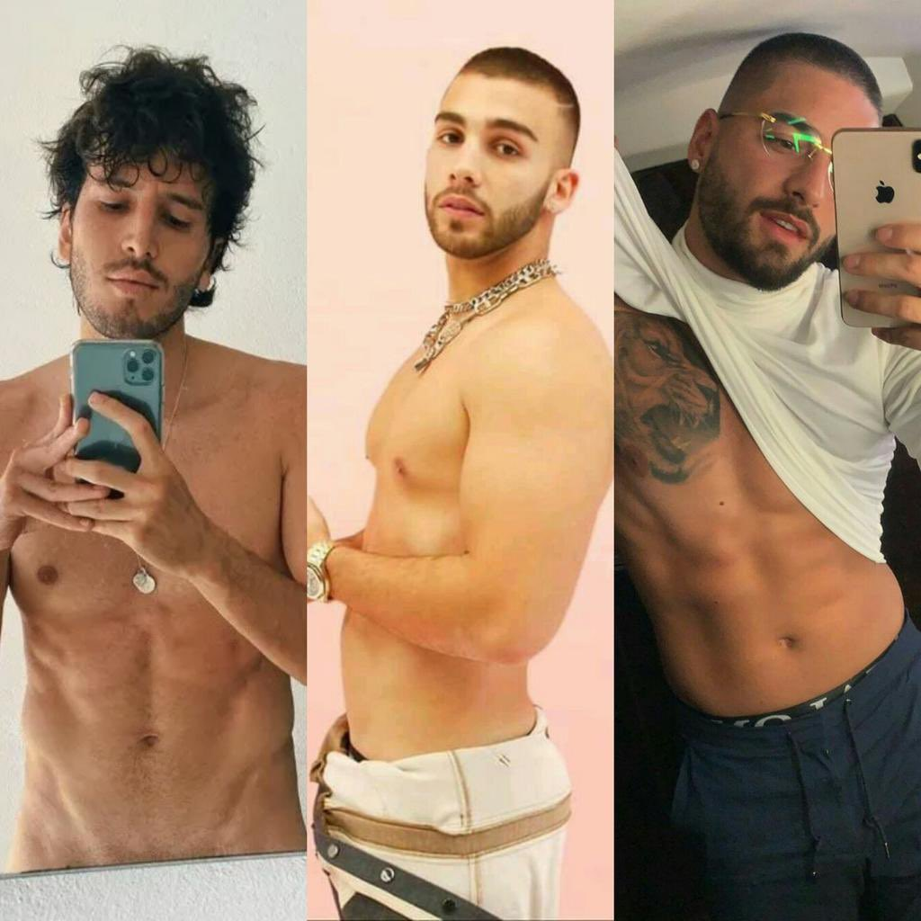 colombianos desnudos