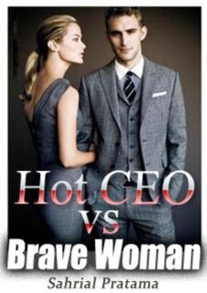 Novel Hot CEO vs Brave Woman Full Episode