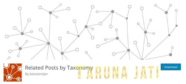 Related Post By Taxonomy