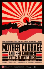 Mother Courage Press Release