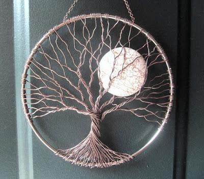Árbol alambre