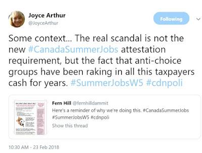 The scandal of raking in tax dollars