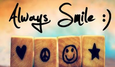 Smile Shayari in English
