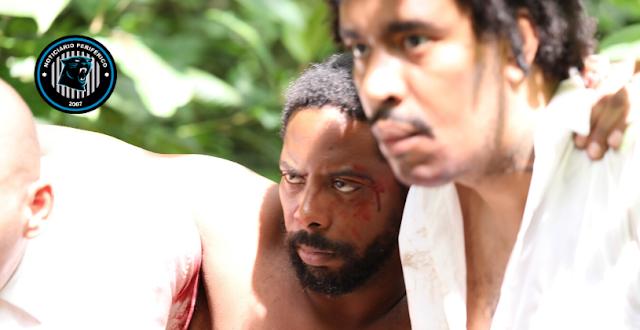 Escravidão, corrupção e crítica social são os temas do novo clipe do rapper O Limce