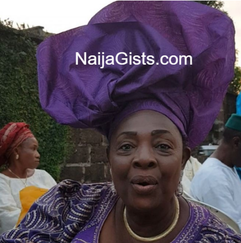 madam kofo pay N1million gele competition
