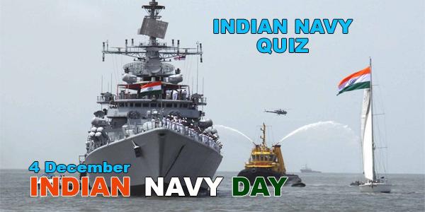 Indian Navey Quiz