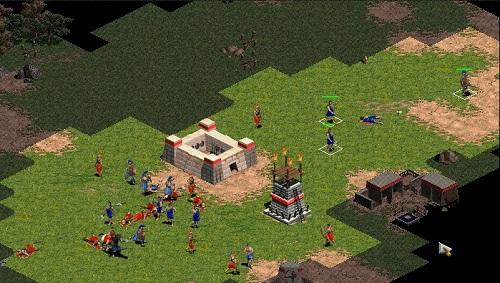 Bạn Age of Empires cần phải tìm hiểu kỹ về những loại nhà để speed trận chiến đc nối liền nhất có khả năng