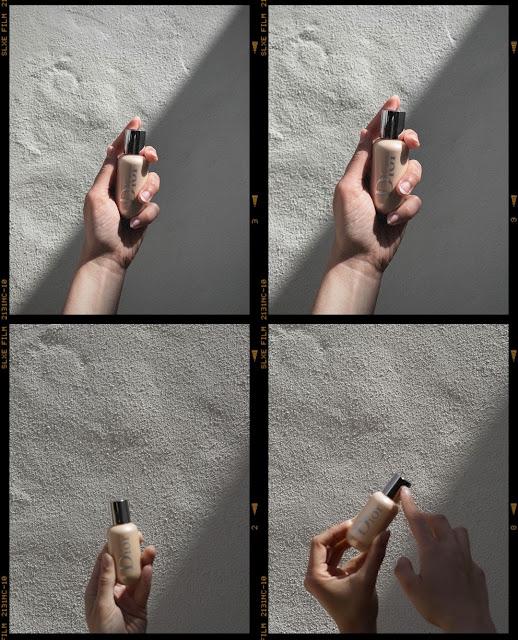 DIOR Skin Finish Glow