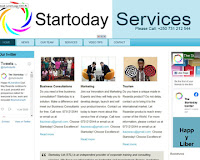 Start Today Services