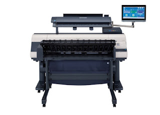 Canon imagePROGRAF iPF850 MFP M40 Driver And Review