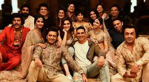 Housefull 4 Hindi Full Movie Download for free in tamilrockers website